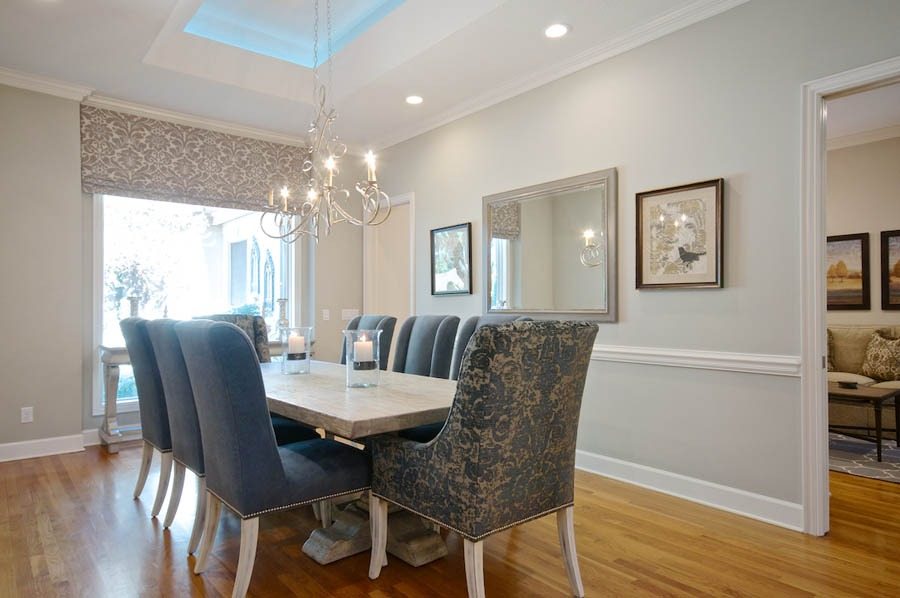 Jacksonville Interior Decorator Linford Lane Home Kishek Interiors Dining 7 Epping Forest Home